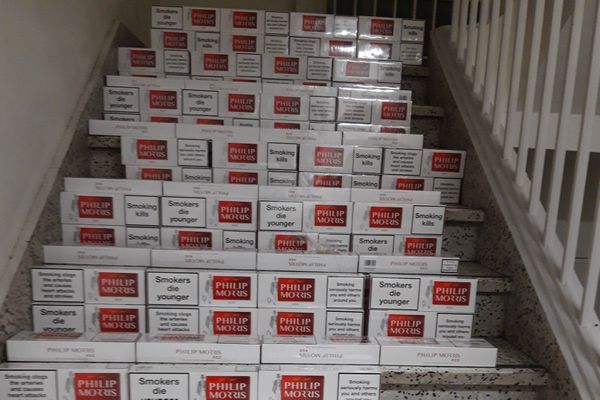 Cigarettes et tabac provenant d'Espagne étaient vendus illégalement dans des épiceries de nuit de Perpignan