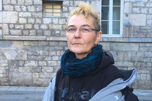 CèsBailly-Biichlé est intervenante pour l'association dijonnaise PotentiElle. Elle animera l'atelier d'autodéfense verbale, organisé vendredi à l'espace Sancey, à Besançon (25).