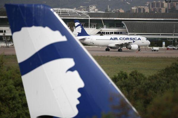 En Corse, le programme des vols et des liaisons maritimes a été modifié pour s'adapter au reconfinement.