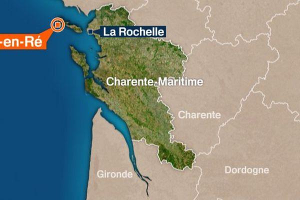Ars en ré (Charente-Maritime)