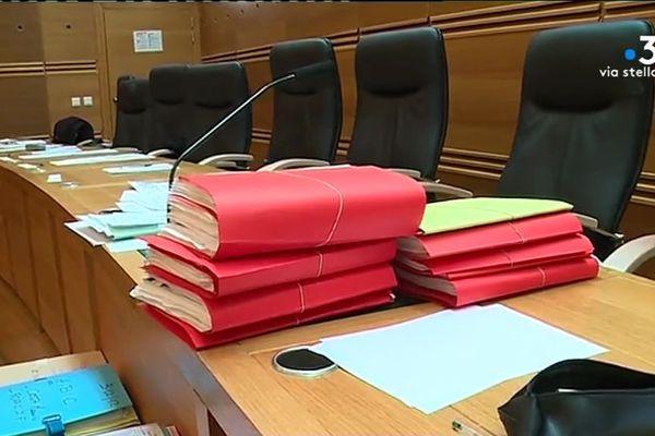 La première semaine du procès de Jean-François Federici, Pierre Federici et Jean-Fleur Costa pour un double assassinat en Haute-Corse, s'est achevée.