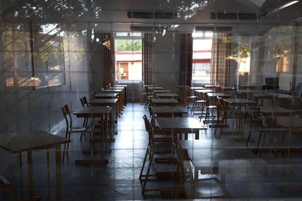 Les salles d'examen resteront vide en cette fin d'année universitaire.