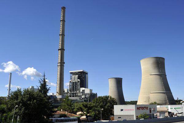La centrale biomasse de Gardanne doit consommer 855.000 tonnes de bois chaque année.