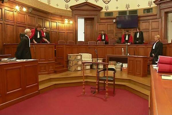 L'ouverture du procès en appel lundi 2 juillet à Evreux