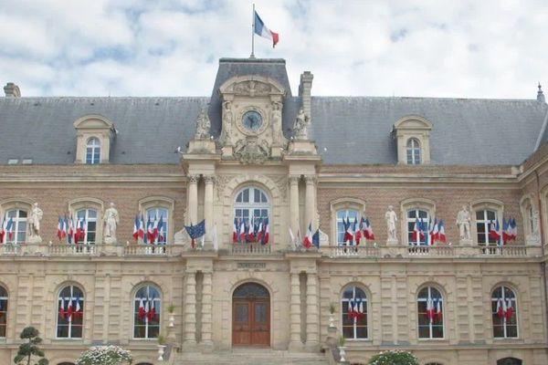 Trois listes sont encore en lice pour le second tour des élections municipales à Amiens.