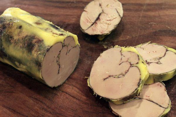 C'est l'une des stars des produits des fêtes de fin d'année : 86% des Français consomment du foie gras à cette période.