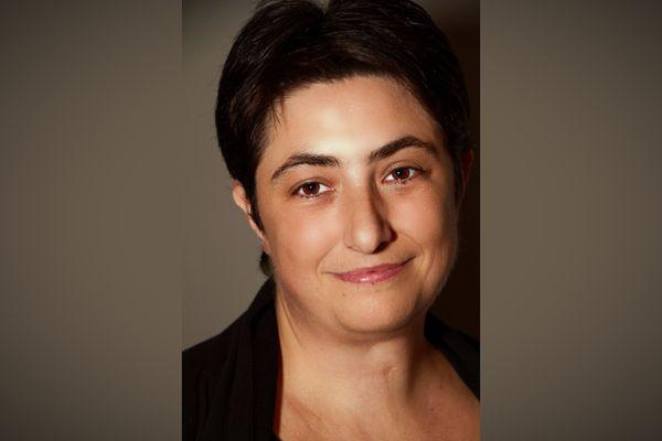 Claire Rocher était déjà à la tête de la liste Lutte Ouvrière en 2015.