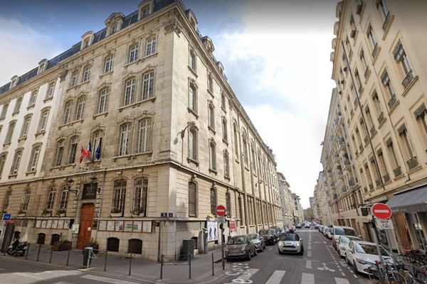 Qui sera le prochain maire du 6e arrondissement de Lyon