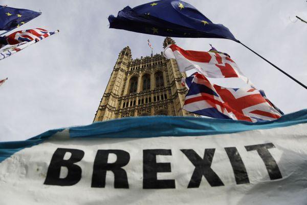 Le Royaume-uni sortira du marché unique européen et de l'union douanière le 31 décembre 2020.