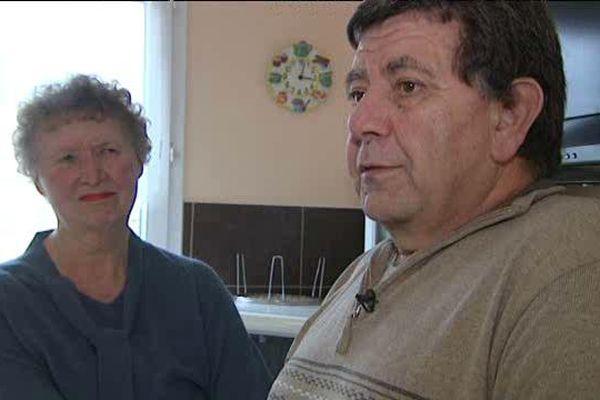 A Laroque, dans les Cévennes, Paul Pariente et Janine Slemp ont choisi une maison pour cohabiter. Leur amitié est née dans un centre de soins.