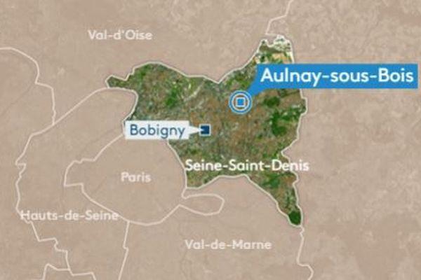 Aulnay-sous-Bois (Seine-Saint-Denis)