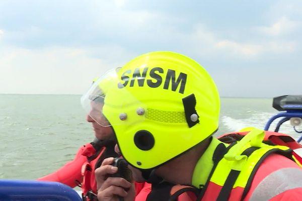 La SNSM a lancé sa campagne de prévention en prévision de la saison estivale.