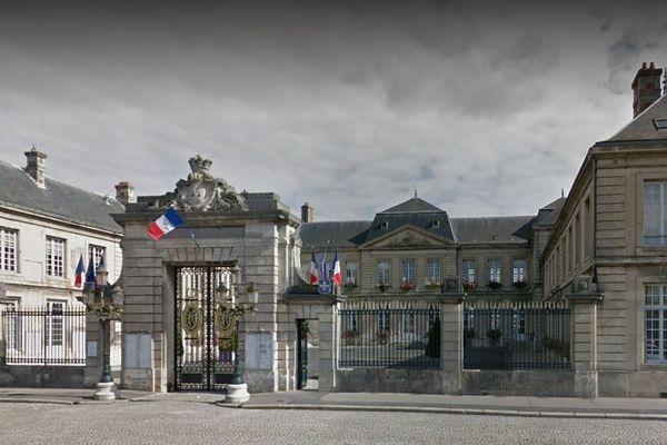 Soissons est au coeur du premier des 8 débats proposés par France 3 Picardie pour les municipales 2020 mercredi 26 février à 21h05.