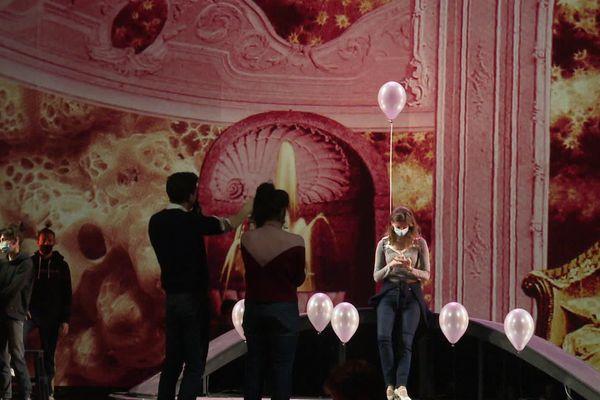 Les répétitions ont repris à l'Opéra de Montpellier