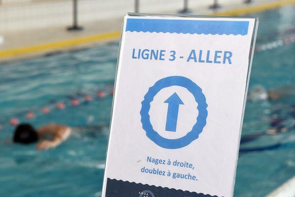Le déconfinement et la réouverture au public des piscines à Toulouse se fera selon des règles strictes, dans et au-dehors de l'eau.