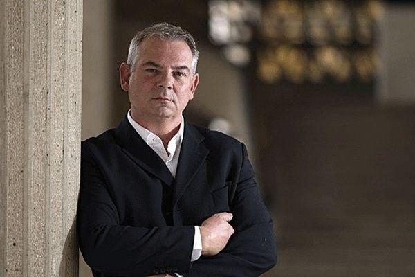 Thierry le Paon au Conseil économique, social et environnemental (CESE), octobre 2012