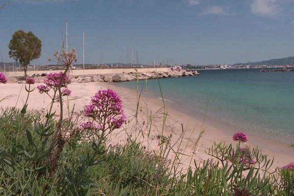 Déconfinement à Marseille : les plages toujours interdites et sous haute surveillance