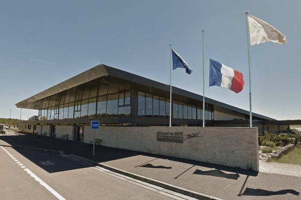 L'aéroport de Brive Vallée de la Dordogne. Photo d'illustration.