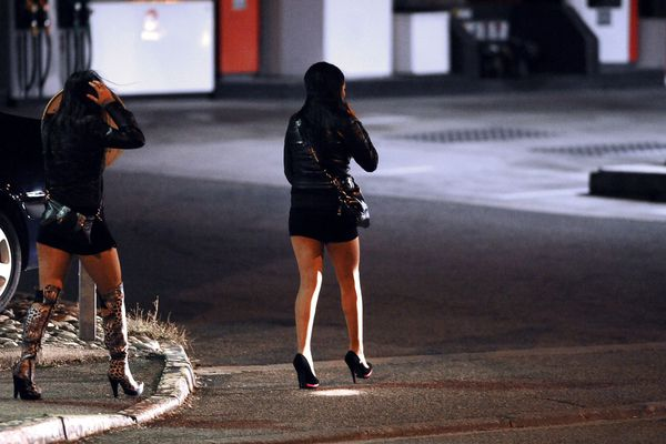 Prostitution à Toulouse