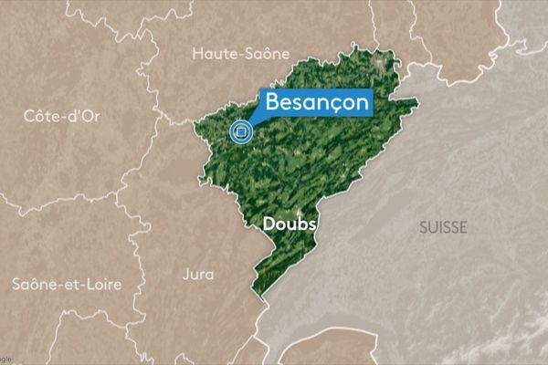 La jeune fille a été retrouvée mardi 03 novembre à Besançon.
