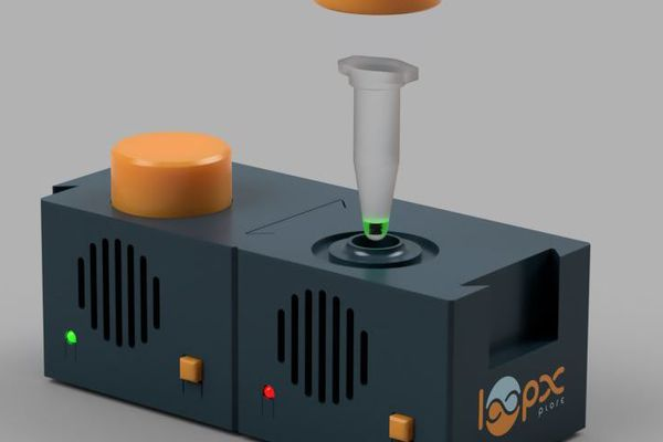 Un kit d'analyse capable de détecter le nouveau virus COVID-19 en 30 minutes, sur le terrain et non en laboratoire.
