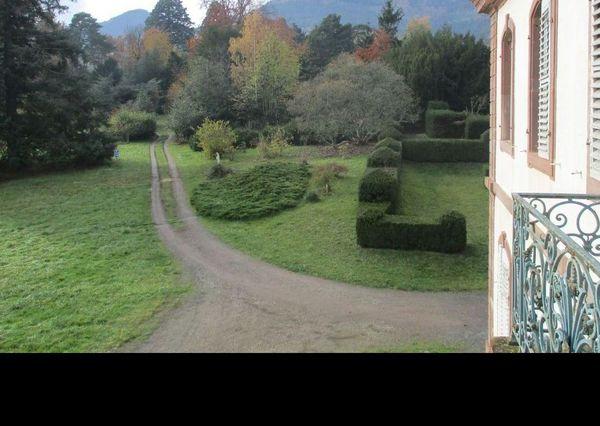Un lieu de retraite spirituelle proche de la nature