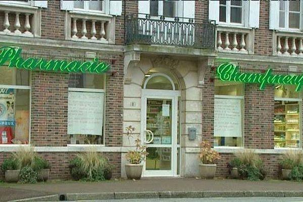 La Ferrière-sur-Risle : une pétition pour l'ouverture de la pharmacie le dimanche matin.