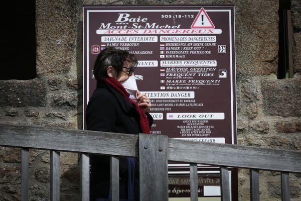 """Dans sont point épidémiologique du 20 octobre, l'ARS a observé une """"forte recrudescence de la circulation du virus"""" en Normandie."""