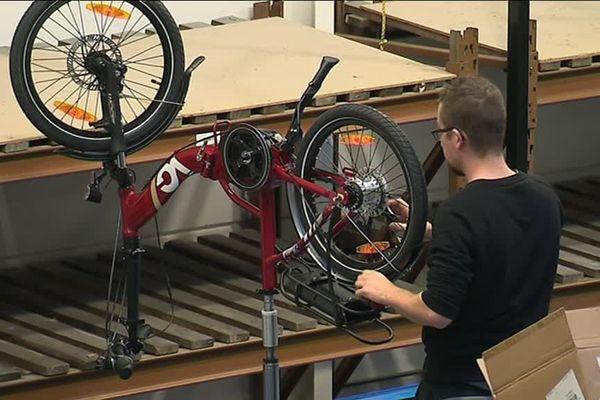Easy Bike va passer de 45 à 60 salariés.