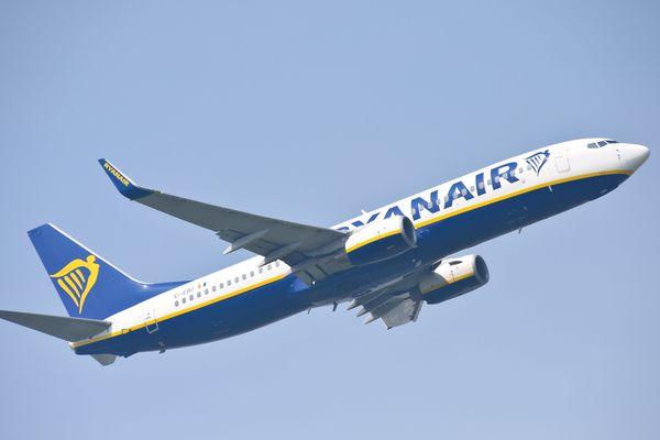 Dans les aéroports de Brest et Dinard, plusieurs vols de la compagnie Ryanair ont été annulés ce dimanche.