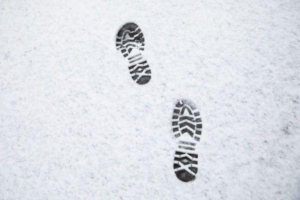 Dans la nuit du mardi 1er au mercredi 2 décembre, la neige va faire son apparition sur les sommets d'Auvergne.