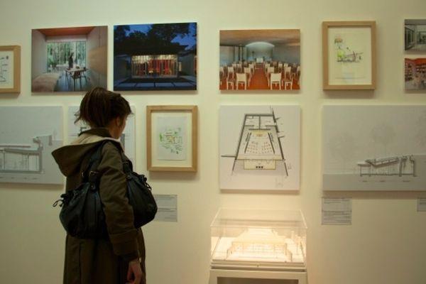 Les photos de l'exposition sont de Michel Denancé