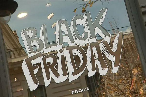 Le jour du Black Friday se déroulera ce vendredi 24 novembre.