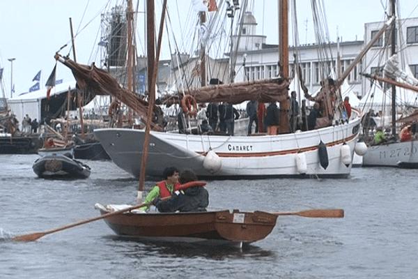 Brest 2016 : les services de l'Etat se préparent pour assurer la sécurité à terre et sur l'eau.