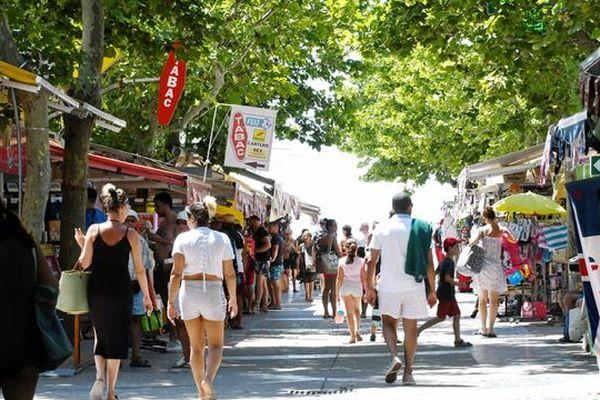 Les étrangers ne représenteront que 5% des vacanciers cet été selon les professionnels du tourisme en Occitanie.