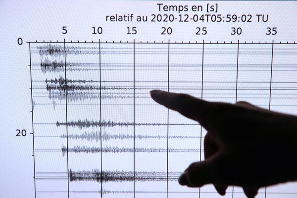 Un séisme d'une magnitude de 1.9 a été enregistré dans le secteur de La Wantzenau (Bas-Rhin) dans la soirée du lundi 8 février 2021