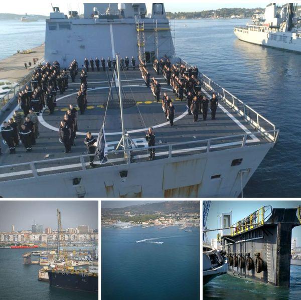 Base navale de Toulon