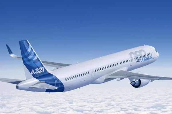 Commande historique de 430 avions A320-321 avec Indigo Partners