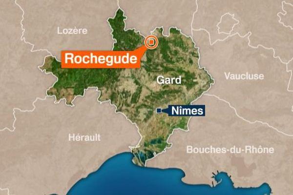 Rochegude (Gard)