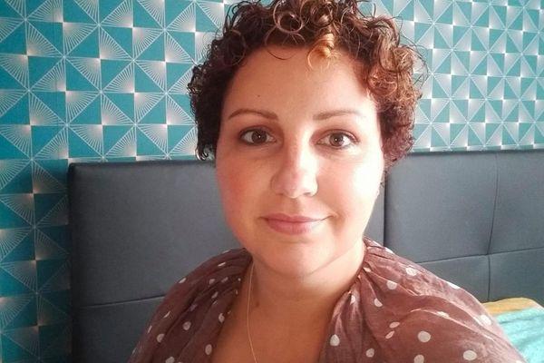 Lucie Gosselin a besoin d'environ 50 000 euros pour financer le seul premier mois de traitement de son cancer du sein triple négatif.