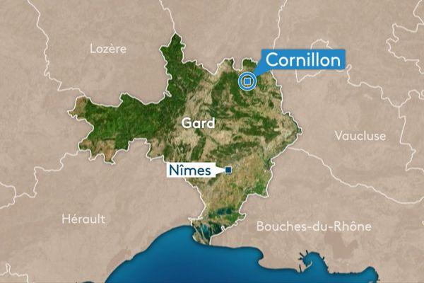 Cornillon (Gard)