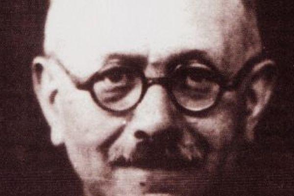 Marc Bloch.