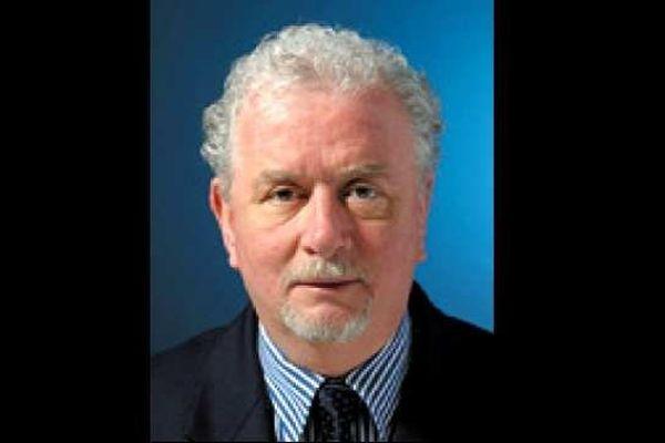 Christophe de Bellabre, a été élu conseiller municipal d'Orléans sur la liste Front national en mars 2014