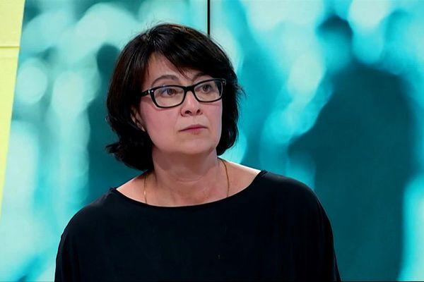 Nathalie Barbe, interrogée par Virginie Charbonneau nous raconte son travail d'enquête qui a permis ce documentaire qui sera diffusé lundi 14 septembre à 23.05