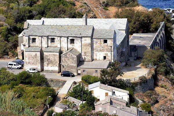 La rénovation du couvent de Saint-François de Pino sera financée prioritairement dans le cadre du loto du patrimoine en septembre prochain.