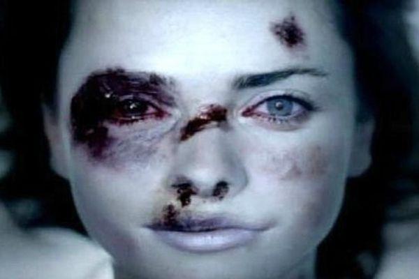 Une femme battue en meurt tous les trois jours en France