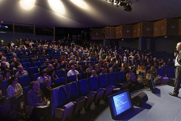 Au Congrès 2013 de la CFMTC