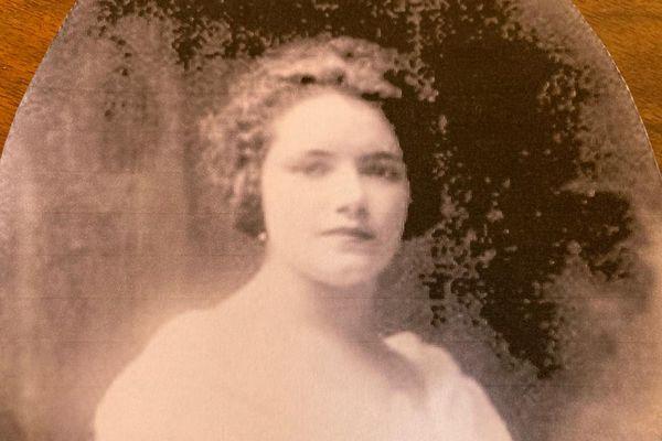 Marie Lefebvre, la maman de Mathilde, qui a aussi péri en mer lors du naufrage du Titanic