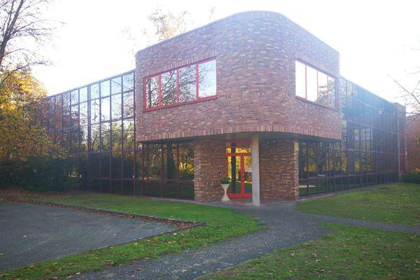 L'école nationale des cadres religieux et des aumôniers musulmans d'Ostwald