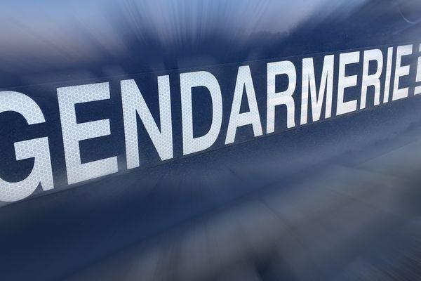 L'ancien gendarme membre de la sphère complotiste Stan Maillaud a été incarcéré à la prison de Moulins-Yzeure.